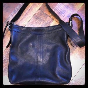 Coach Legacy Leather Bucket Bag!